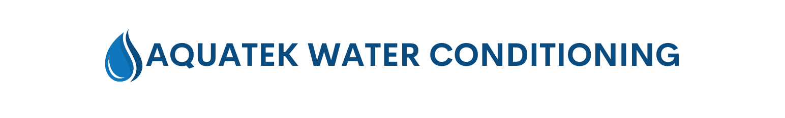 Aquatek Water Conditioning Logo